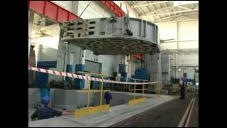 RAFAMET Vertical Turning and Boring Mill
