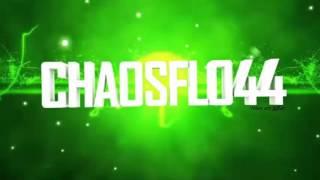 chaosflo44 intro song [NEU] | Steerner & Martell - Blue | ggfun