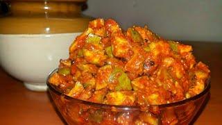Mangai Urugai / மாங்காய் ஊறுகாய் / Tasty and long lasting Mango Pickle