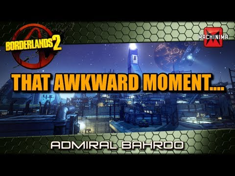 That awkward moment in Borderlands Hide and Seek