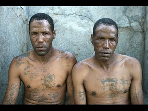 South Africa - Cape Town Gangs - Hanover Park & Manenberg - A Closer Look At Gangsterism thumbnail