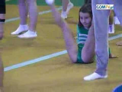 Zawody w akrobatyce sportowej