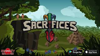 Sacrifices - Trailer