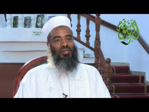 image vidéo كلام يقال لأول مرة على التلفاز مع الشيخ خميس الماجري