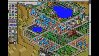 SimCity 2000 Special Edition Part 2