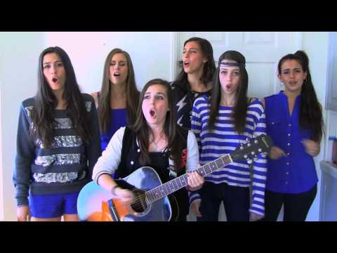 i Knew You Were Trouble By Taylor Swift - Cover By Cimorelli! video