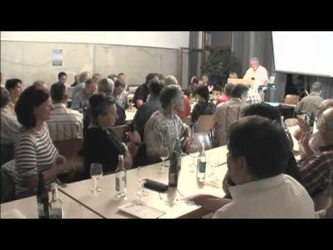 Gründung der BDP Sektion Belp  -  2008