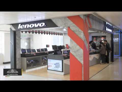 Lenovo CEO Hopes US-China Tensions Will Not Affect IBM, Motorola Deal - TOI