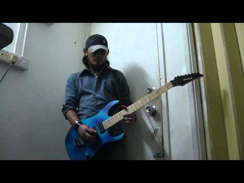 'Cover Anima-Bintang On Request