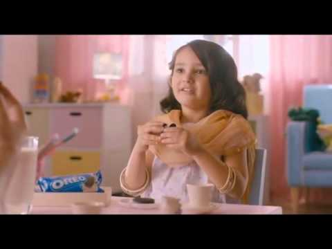 Oreo India Latest TV Commercial