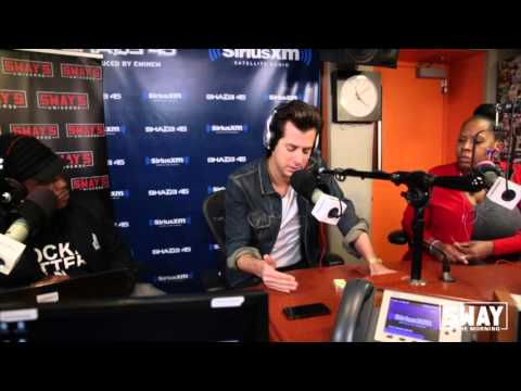 Mark Ronson Interview: Stories of Working with Jay Z, Adele, Amy Winehouse and Q-Tip