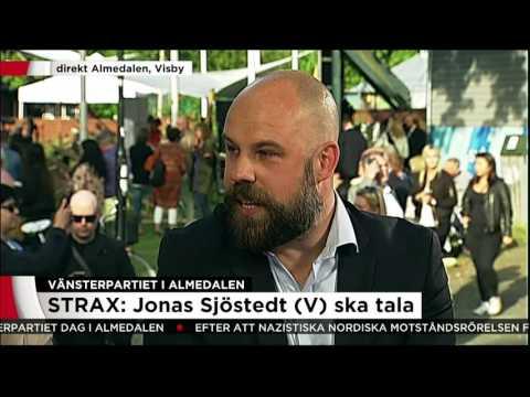 """""""Löfven kommer att få uppmärksamhet hela veckan"""" - Nyheterna (TV4)"""