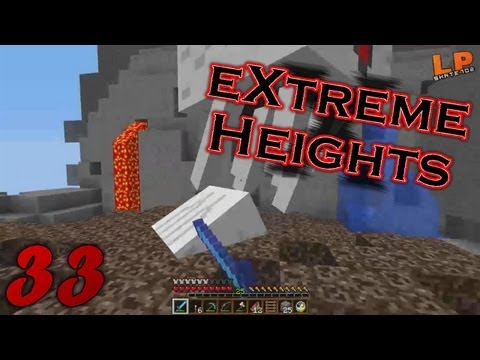 """Let's Play Extreme Heights Survival - #33 - """"Bob"""" der Geist!"""