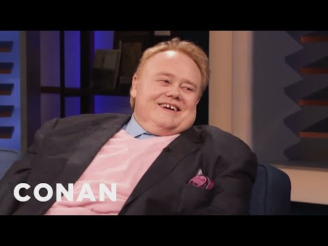 download song Louie Anderson Offered To Kill His Dad - CONAN on TBS free