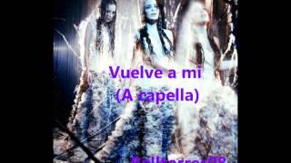 Watch Belinda Vuelve A Mi video