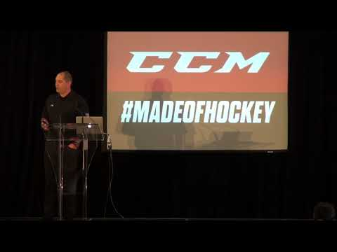 Tyler Kuntz - Life and Hockey