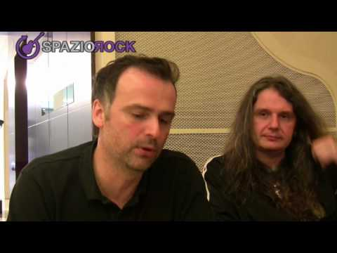 Interview with Blind Guardian