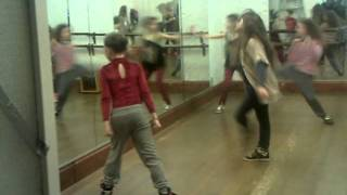 dance candice hip hop willow