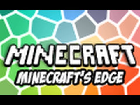Minecraft: Hardcore Parkour! Part 1 (Minecraft's Edge Custom Map)