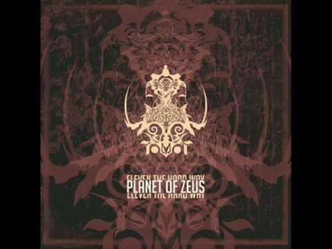 Planet Of Zeus - Woke Up Dead