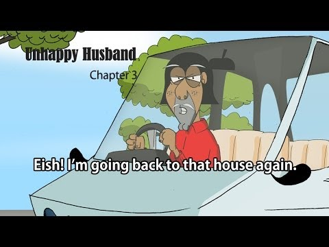 Unhappy Husband 3 video