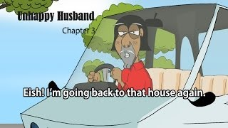 Unhappy Husband 3