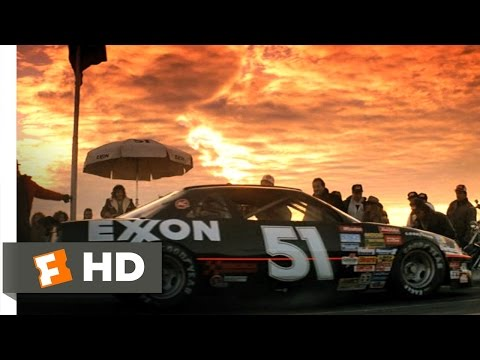Days Of Thunder 1 9 Movie Clip Dropping The Hammer ...