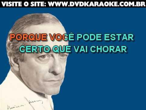 Vinícius De Moraes   Regra Três
