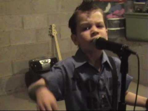 Ruby Soho (Rancid) performed by The Skater Tots