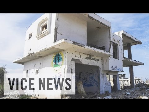 Fallout in Gaza: Six Months On (Full Length)