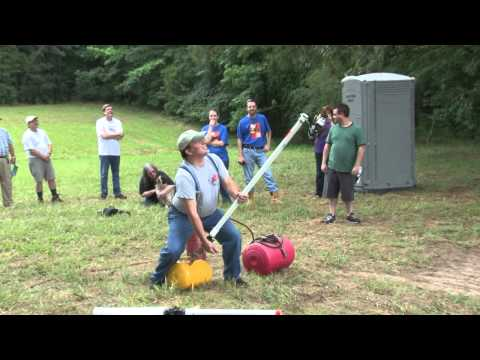 RARS Field Day Awards - August 2012