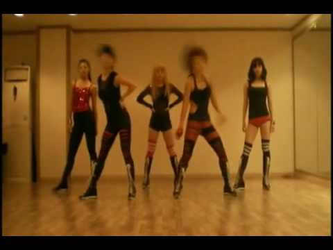 Boom Boom Pow Dance By Black Queen 블랙퀸 video
