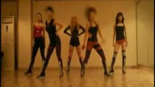 Boom Boom Pow Dance by Black Queen 블랙퀸