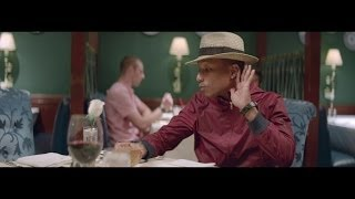 Pharrell Video - Pharrell Williams - Happy (12PM)