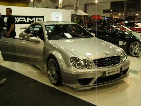 New Mercedes Clk 2011. Mercedes-Benz CLK DTM AMG Only