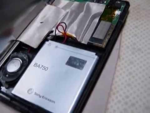 Images Of Как заменить аккумулятор в GPS навигаторе Mio C520. Часть 2 - Images Of All