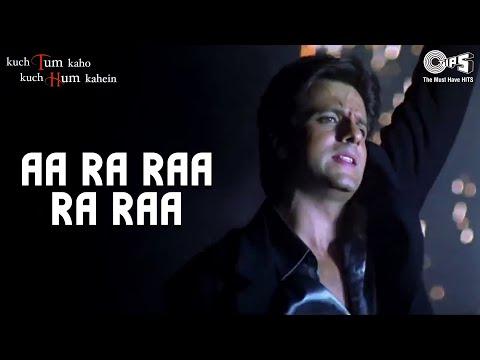 Aa Ra Raa Ra Raa - Kuch Tum Kaho Kuch Hum Kahein - Fardeen Khan - Full Song