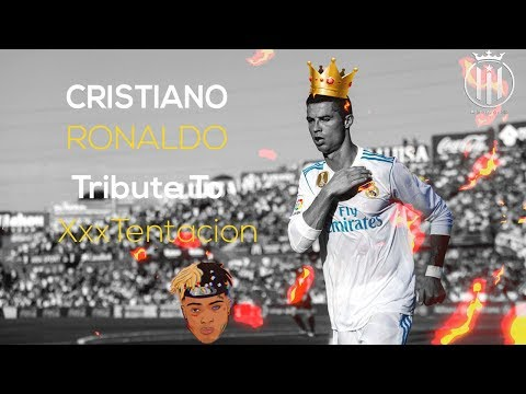 Cristiano Ronaldo- LOOK AT ME (XXXTENTACION TRIBUTE) 2018 thumbnail