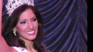 Diana Broce | Miss Panamá Universo 2009