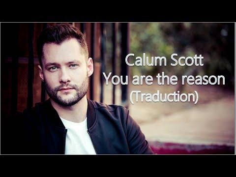 Download Lagu  Calum Scott - You are the reason Traduction Mp3 Free