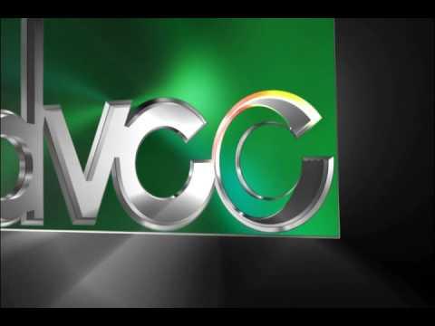 Digital Video Compression Center Logo