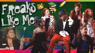 Freaks Like Me by Todrick Hall