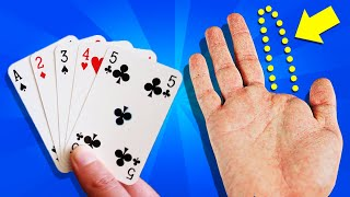 10 Easy Magic Tricks That You Can Do