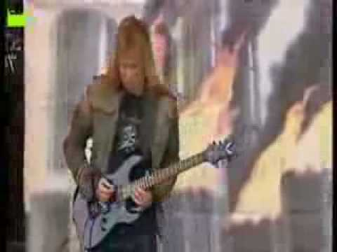 Megadeth - 2007 Download - Peace Sells . . . . but Whos Buying