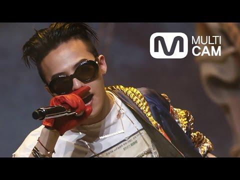 [Fancam] G.Dragon of BIGBANG(빅뱅 지드래곤) BAE BAE @M COUNTDOWN Rehearsal_150507