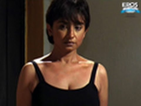 Hot Divya Dutta undressing scene - Monica