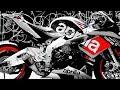 APRILIA RSV4 RR - Bike Mods and Ride Review.  WOW!