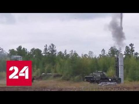 Россия усиливает защиту авиабазы в Сирии