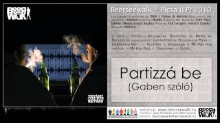 Beerseewalk - Partizzá' Be