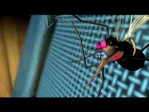 Buzz & Bite Malaria Prevention Campaign - spot 24 - English (East African)
